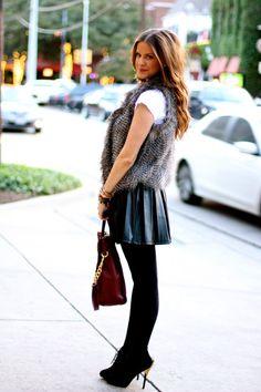 fashionably fur!