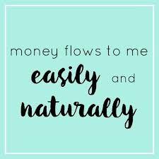 Image result for money affirmations