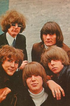 "The Byrds.- Hey Mr Tambourine Man Play a song for me "" thanks to Robert Zimmerman"