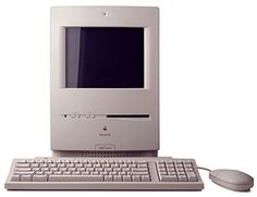 ...look at that space for the floppy disk!  Wow this looks old school to today's technology.