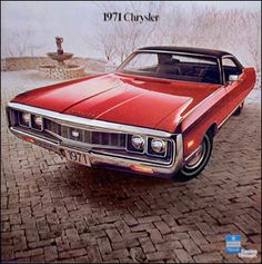 1971 Chrysler