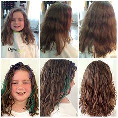 Deva Curl Cut, Curls, Curly Hair Styles, Dreadlocks, Beauty, Roller Curls, Beleza, Dreads, Box Braids