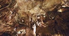 La Grotte des Demoiselles : une cathédrale au centre de la terre - Hérault