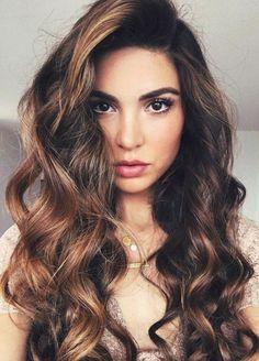 35 Hottest Hairstyle Ideas 2018 #hottesthairstyles #hairstyleideas2018
