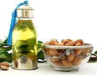 10 Simple Beauty Uses for Organic Argan Oil