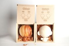 D.I.Y. Wooden Toy by lotopoto - Jose Miguel -, via Behance