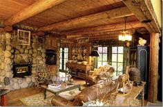 Edward and Bella's cottage