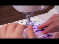 How to Use a Roller Foot - Sewing Parts Online Blog