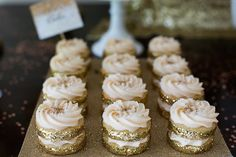 Little Big Company   The Blog: Cheers, Let's Celebrate, A Gold and Glitter party by Sweet Details