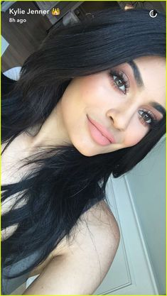 kylie jenner credits her period for her enlarged breasts 08