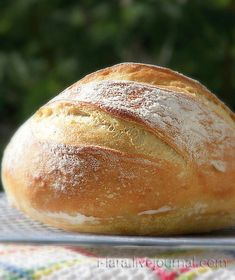 Bread Machine Dessert 28 Ideas For 2019 Breakfast Bread Recipes, Easy Bread Recipes, Baking Recipes, Bread Machine Cinnamon Rolls, Bread Machine Recipes, Ciabatta, Healthy Banana Recipes, Wheat Bread Recipe, Bread Packaging