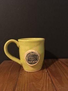 VHBC Ceramic Mug