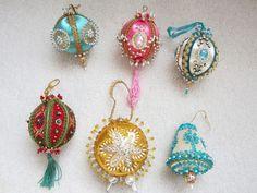 Limited June Zimonick Designer Collection Ornament SP847 ...