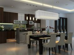 Desain Pantry Rumah Minimalis