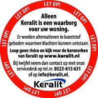 Dakrandpanelen Keralit - alle informatie over Keralit - Cheneco BV