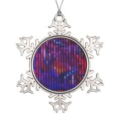 Hang Colorful ornaments from Zazzle on your tree this holiday season. Start a new holiday tradition with thousands of festive designs to choose from. Christmas Eve, Christmas Ornaments, Snowflakes, Santa, Stripes, Seasons, Family Kids, Merry Xmas, Kids Gifts