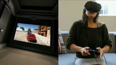 Xbox One will get to stream games straight to Oculus Rift through Windows 10