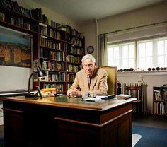 Oud-huisarts Hans Moolenburgh (91) strijdt al zijn hele leven voor een…
