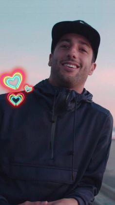 Ricciardo F1, Daniel Ricciardo, Thing 1, F1 Drivers, F 1, Mr Mrs, Formula One, Man Crush, Cute Guys