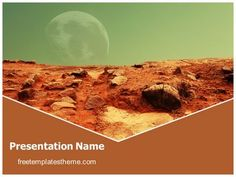 Download #free #Mars #Red #Planet #PowerPoint #Template for your #powerpoint #presentation. This #free #Mars #Red #Planet #ppt #template is used by many professionals.