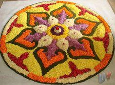 Diwali_Rangoli Design 5