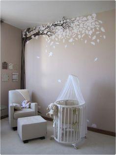dcoration diy un sticker mur effet 3d dcoration chambre enfantchambre