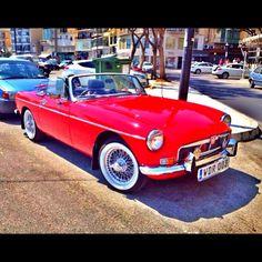 Classic British Car