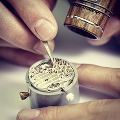 Laurent Ferrier demands superlative standards of craftsmanship and finishing. Each stage of production is subjected to meticulous testing. Stage, Artisan, It Is Finished, Accessories, Scene, Craftsman