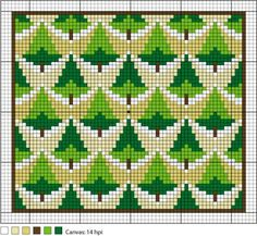 Not just for the holidays, these 8 favorite Christmas & winter needlepoint patterns can be worked throughout the year. Download your free copies.