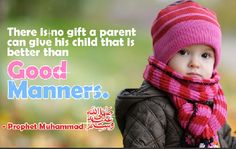 """Have a Blessed #Jumma everbody, The first beneficence of a parent towards his child is to give him a good name; therefore, you should name your child with a good name. The Holy Prophet (peace be upon him) used to emphasize this aspect of life so much that Imam Ja'far as-Sadiq (a.s.) said: """"(The Apostle of Allah) used to change the bad names of people & places."""""""