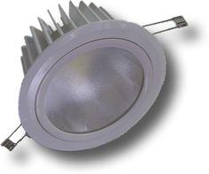 Ledtronick - downlight led