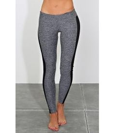 Two-A-Days Performance Cropped Leggings - Bottoms - Shop