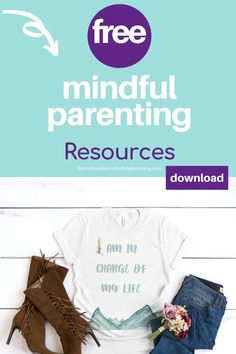 Add in some all important FREE parenting resources and create those memories with your kids. Kids guided meditations, meditations for buys moms, mindful books to read and mindfulness for kids videos. All in one place! From affirmations to self care, there is something for EVERY parent.