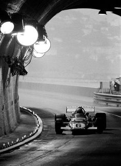 """As Monaco GP photos go, this one's close to perfect"""