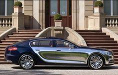 09 Bugatti 16 C Galibier Concept