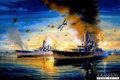 Raid on Taranto by Anthony Saunders. The balance of maritime power in the Mediterranean was transformed at a stroke by the British air attack which disabled three Italian battleships in a few minutes. The target was the core of Mussolinis fleet, tucked away in Taranto Harbour, in southern Italy. The attack, codenamed Operation Judgement, took place in bright moonlight by twenty-one Swordfish from the British carrier HMS Illustrious. In the confined space of the harbour, their torpedoes had