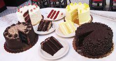 Cake, anyone? We now