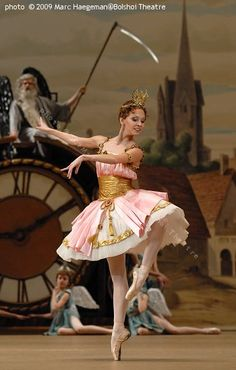 "Famous+Ballet+Costumes | ... Coppelia"" (ballet in three acts) (Classical Ballet) Click to enlarge"