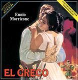 El Greco / Giordano Bruno [Original Cast Recordings] [CD], 22126610