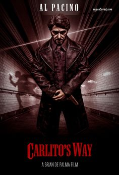 Carlito's way - Repostered