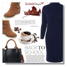 Back to school by fashion-pol on Polyvore featuring polyvore fashion style clothing