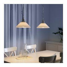 КРУБИ Подвесной светильник - - - IKEA