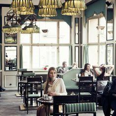 Grand Café Orient - Prague, Czech Republic   AFAR.com Luoghi, Paesaggi, Praga, Viaggi, Parigi