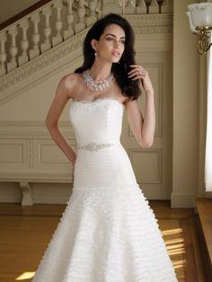 Dresses » David Tutera for Mon Cheri»wedding dresses 2013 and bridal gowns 2014