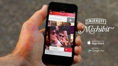 Hoy Smirnoff, el fabricante número uno de vodka en el mundo, anuncia el lanzamiento mundial de la aplicación Mixhibit, la nueva herramienta revolucionaria que combina los mejores momentos de los usuarios capturados en Facebook, Instagram y Twitter convertidos ... Read More
