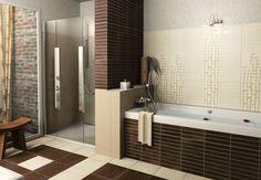 Zalakerámia - TOKYO Corner Bathtub, Alcove, Tokyo, Bathroom, Home, Google, Washroom, Tokyo Japan, Full Bath