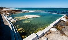 The World S Best Hidden Beaches Cape Town Fairest Cape Couple Beach Pictures, Best Swimming, Beach Engagement Photos, Hidden Beach, Swimming Pool Designs, Cape Town, Beautiful Beaches, Places To Go, Around The Worlds