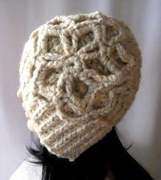 Crochet Hat Pattern Crochet Hat Crochet Cowl Crochet by GuChet