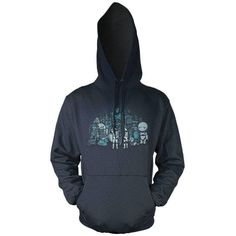These Aren't the Droids - Pullover Hoodie