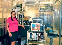 For PhD student, physics is an endlessly fascinating pursuit #MindsofMines